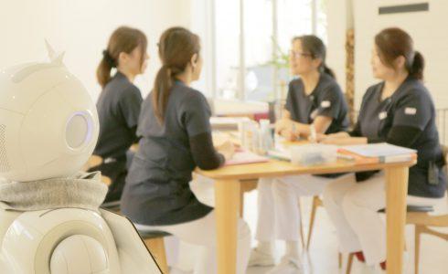 歯科衛生士の勉強会